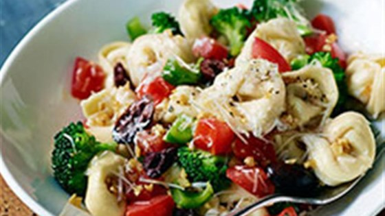 Photo of Firecracker Pasta Salad by Buitoni