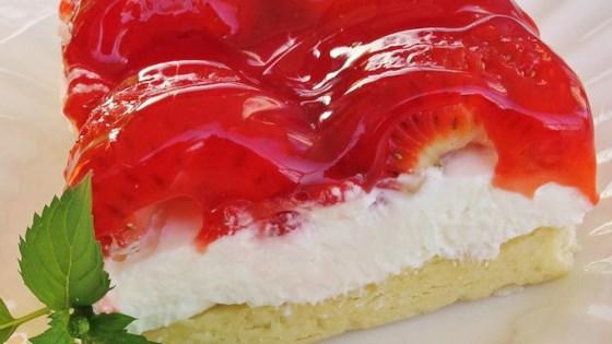 Photo of Annie's Strawberry Dessert by EINNA68