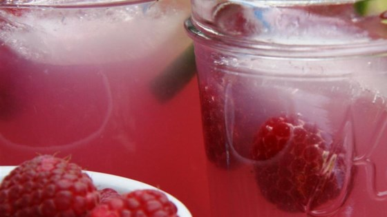 Photo of Raspberry Corona® Punch by Trisha Frary Haynes
