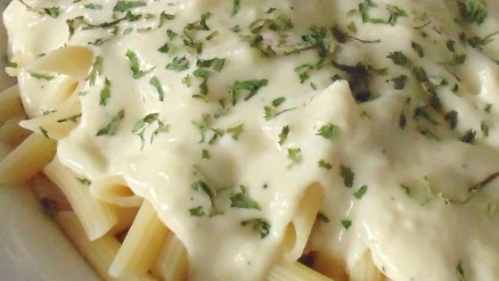 Photo of Better-Than-Olive Garden® Alfredo Sauce  by str0ngwarri0r