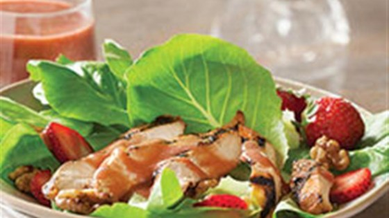 Photo of Strawberry Balsamic Dressing by Dickinson's