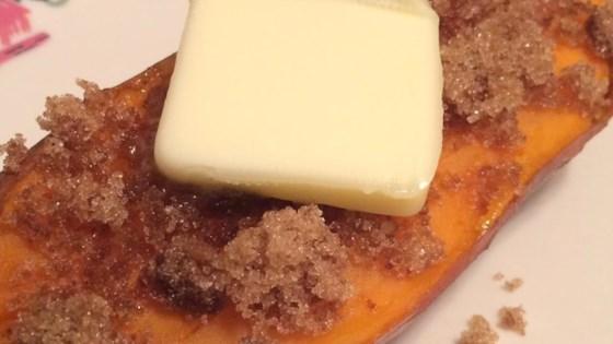 Photo of Baked Sweet Potato by Henry Gobel
