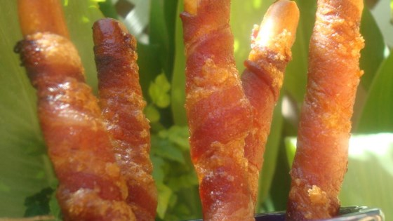 Photo of Candied Bacon Sticks by kcs