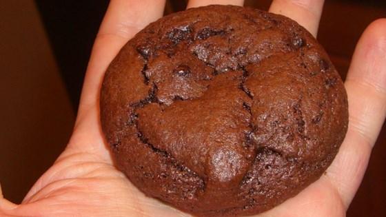Photo of Brownie cookies by Cheryl