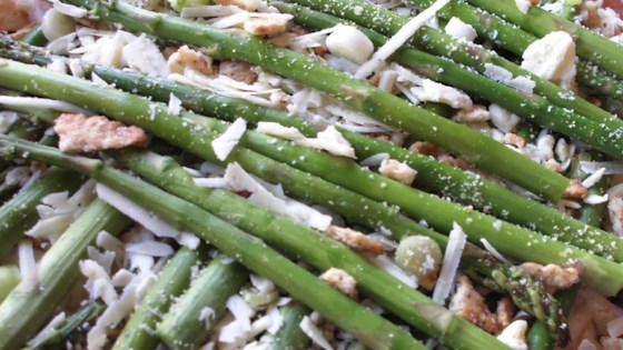 Photo of Asparagus Casserole I by KSBEESON