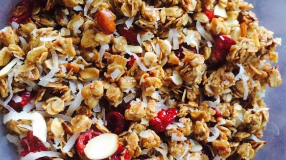 Photo of Stovetop Granola by mamaiscookin