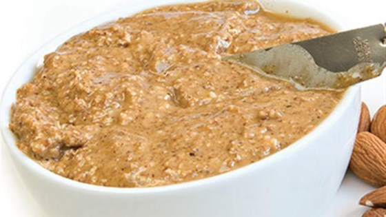 Photo of Agave Almond Butter by Oster® Versa®