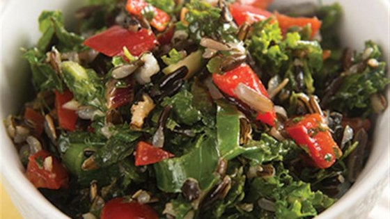 Photo of Kale Salad from Oster® by Oster® Versa®
