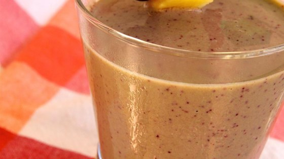 Photo of Kids' Choice Healthilicious Pineapple Smoothie by Laurie C.
