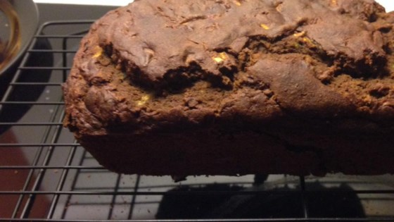 Photo of Zucchini Bread Gluten Free by flamingo6584