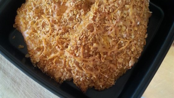 Baked Cornflake Chicken Recipe