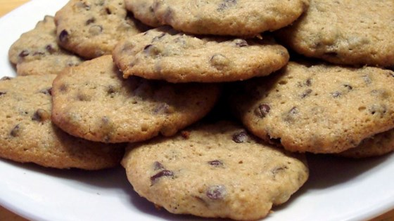Photo of Mini Chip Sugar Cookies by Kathy