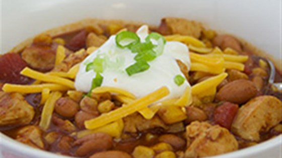 Photo of Chicken and Corn Chili from McCormick® by McCormick Spice