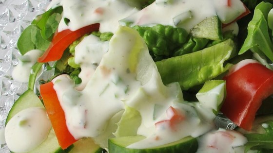 Photo of Spicy Ranch Dressing by COOKINCOWGIRLS