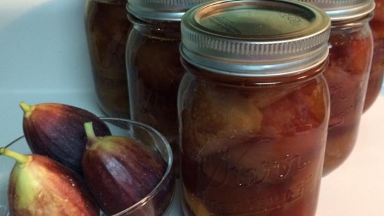 Photo of Fig Preserves by Dotti K