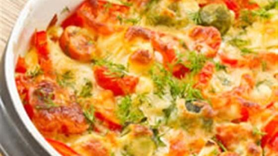 Photo of Hearty Breakfast Specialty by Yves Veggie Cuisine