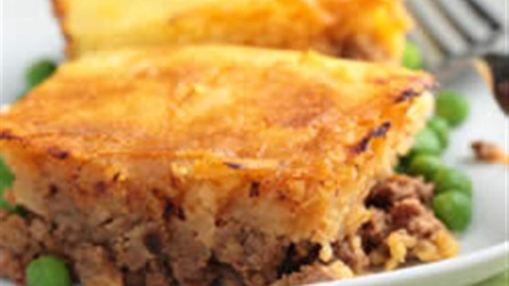 Photo of Sweet Potato Shepherd's Pie by Yves Veggie Cuisine