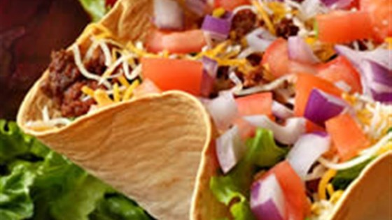 Photo of Tasty Taco Salad by Yves Veggie Cuisine