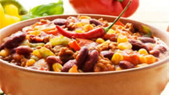 Photo of Veggie Chili by Yves Veggie Cuisine