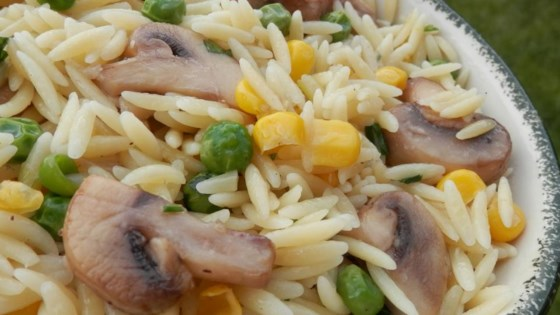 Photo of Mendi's Favorite Orzo by dizzygrltoo
