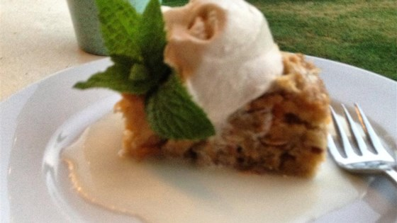 Photo of Apricot-Pineapple Coffee Cake by Avon- status quo PRO