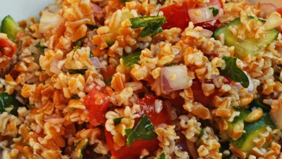 Photo of Tabbouleh I by Candice