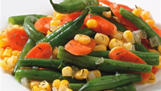 Photo of Quick Vegetable Saute by Breana Lai, M.P.H., R.D.