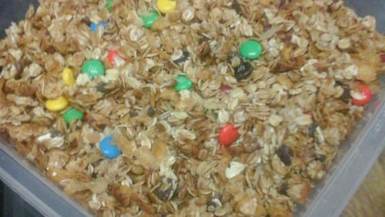 Photo of Almond Maple Coconut Granola by Victoria22