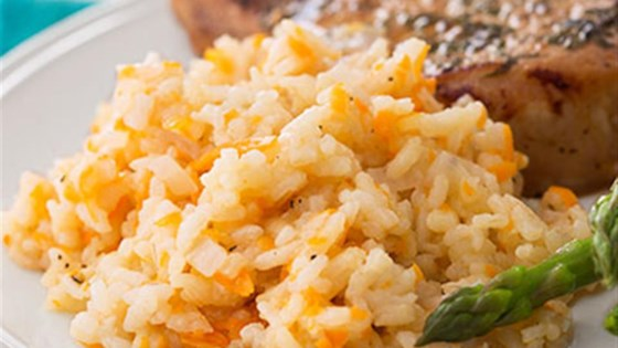 Photo of Sweet Potato Risotto from Reynolds® by Reynolds Kitchens®