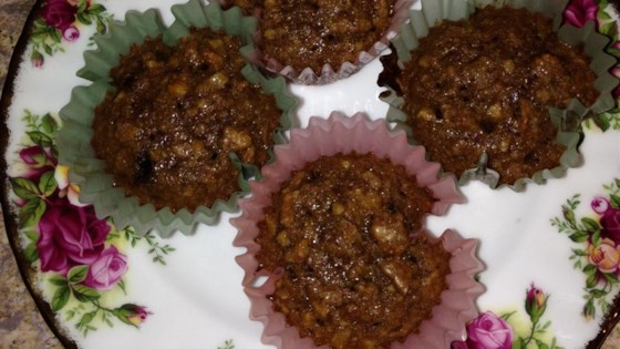 Photo of Easy Pecan Pie Cupcakes by racomom