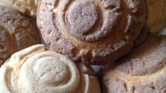 conchas (mexican sweet bread) recipe - allrecipes
