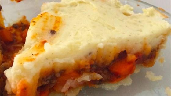Photo of Saucy Shepherd's Pie by Classico