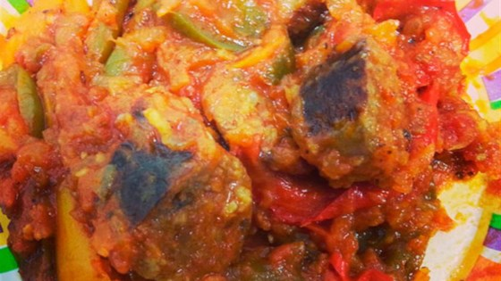 Photo of Italian-Style Sausage and Peppers by Classico
