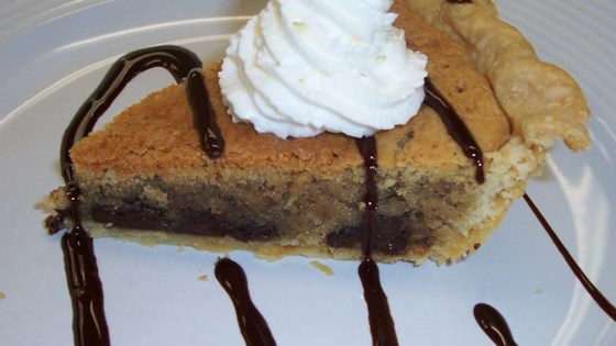 Photo of Chocolate Chip Cookie Pie by Bethany