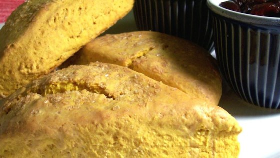 Photo of Queensland Pumpkin Scones by Renae Sattazahn