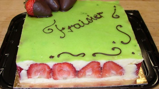 Photo of Fraisier by BUBBLE725