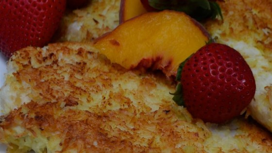 Photo of Paleo Coconut Chicken Breast by vatech90