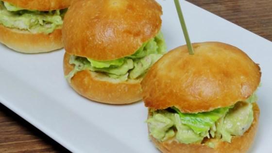 Photo of Creamy Avocado Chicken Salad by SunnyDaysNora