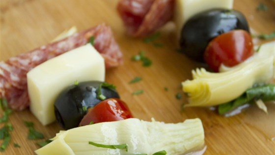 Photo of Antipasto on a Stick by Lindsey