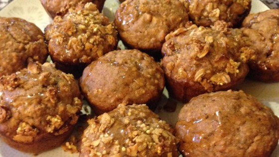 Photo of Honey Wheat Muffins by NEWPORT29