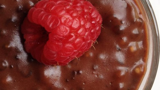 Photo of Chocolate Tapioca Pudding by Chelleypears