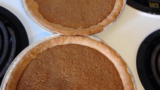 Photo of Brown Sugar Pie I by Suzanne