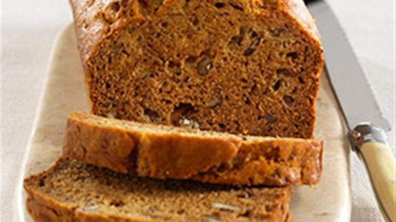 Photo of Banana Nut Bread by PAM® by PAM® Cooking Spray