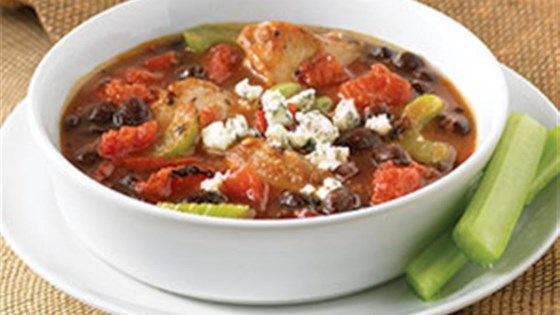 Photo of Buffalo Chicken Chili by PAM® by PAM® Cooking Spray