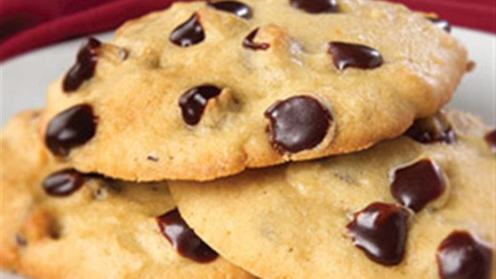 Photo of En-light-ened Chocolate Chip Cookies by PAM® Cooking Spray