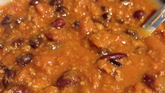 Photo of Easy Turkey Chili  by aworley