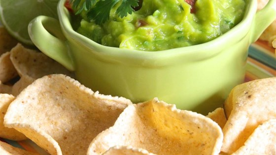 Photo of Guacamole My Way by Avocados from Mexico
