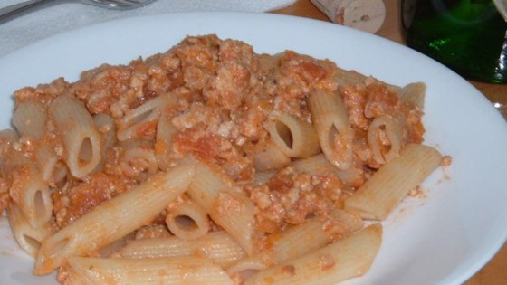 Photo of Turkey Bolognese Sauce by ted