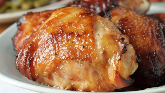 Rusty Chicken Thighs Recipe Allrecipes