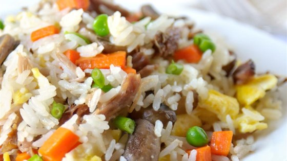 Photo of Pork Fried Rice by Olies